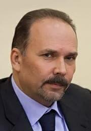Михаилу Меню, министру строительства и ЖКХ РФ