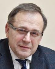 Александр Михайлович Гусев