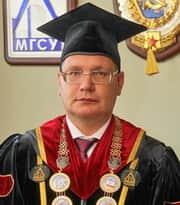 Андрей Анатольевич Волков