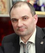 Юрий Алексеевич Гончаров
