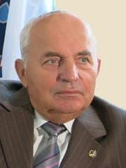 Николай Павлович Кошман