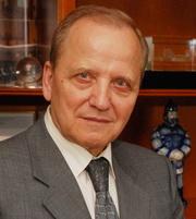 Виктор Семенович Опекунов