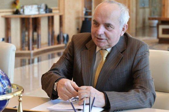 Николай Кошман: Минстрой обязан сформировать строительную политику в России
