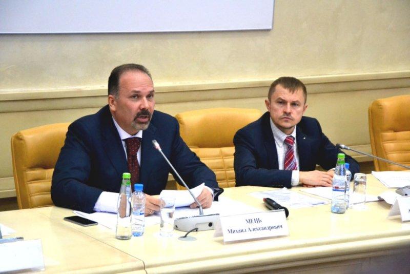 ПФО получит 5 млрд руб. избюджета наинфраструктуру жилых микрорайонов