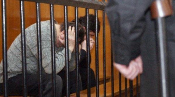Членов банды «черных риелторов» осудили вПодмосковье