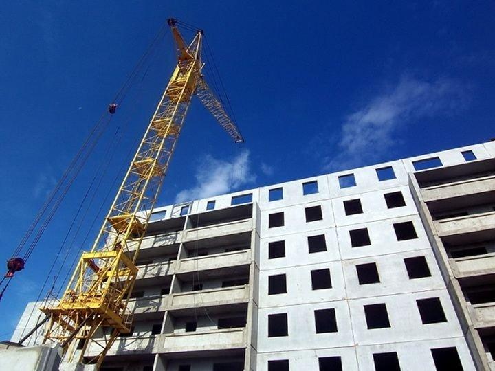 Ввод жилья вРФ в предыдущем 2017 превысил 79 млн кв м