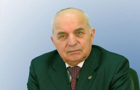 Николай Кошман: Промышленностью строительных материалов никто толком не занимается