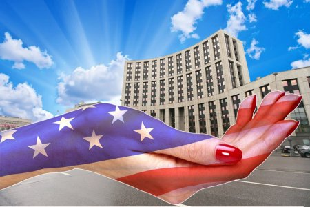 Почему Внешэкономбанк России помогает американцам? Может быть его руководство просто не в теме…