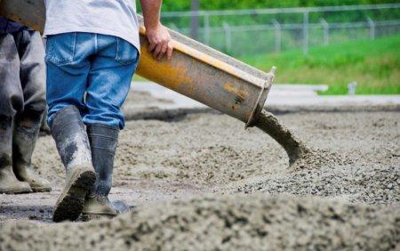 Ударим цементобетоном по нашему бездорожью