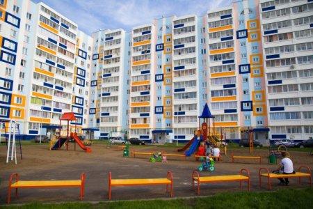 Цвет на фасаде: одно неловкое движение — и ты безвкусный архитектор