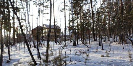 Кому и за сколько проданы сотни гектаров земли на Рублевке