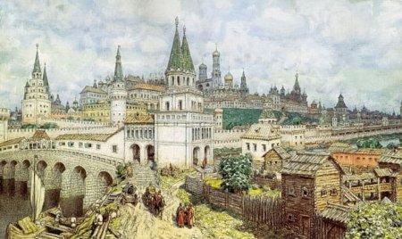 Федор Конь: «Государев мастер» недюжинной силы и отчаянной работоспособности