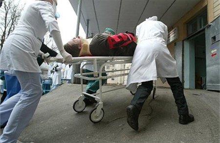 Почему работники Орехово-Зуевской котельной находятся с травмами в больнице