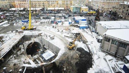 Какие новые станции метро откроются в Питере за год