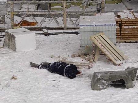 По факту гибели строителей в Туле возбудили уголовное дело