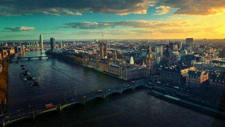 Сколько просят за дом художника Джона Констэбля в Лондоне