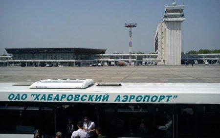 Кто построит новый терминал аэропорта в Хабаровске