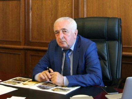 Объявлен в розыск врио министра строительства и ЖКХ Дагестана