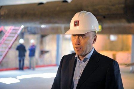 Какие объемы бюджетного жилья возведет Москва за год