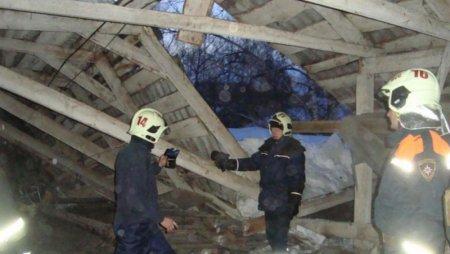 Кто расследует ЧП с обрушившимся фронтоном заводоуправления в Казани
