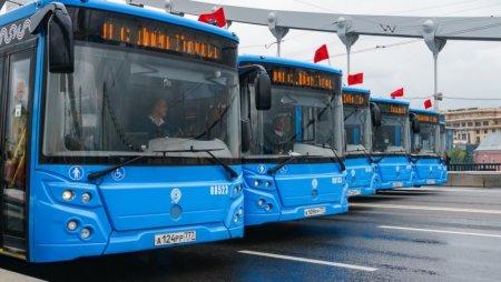 Какие новые автобусные маршруты появились на эстакаде в Щербинке