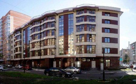 В Москве и Петербурге упали цены на элитную жилую недвижимость