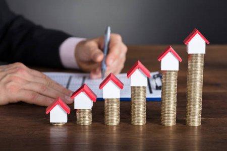 Установлен предел падения ипотечных ставок