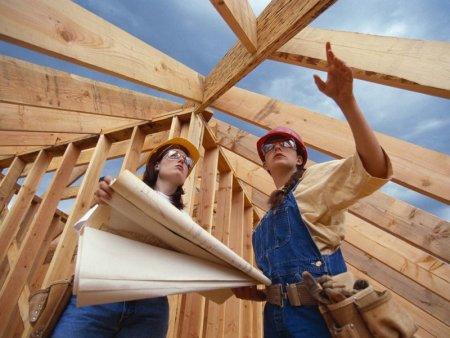 Медведевым разрешено специальное субсидирование покупки деревянных домов