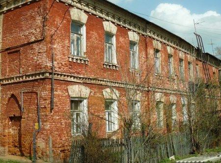 Ветхие объекты Московской области сдаются в льготную аренду