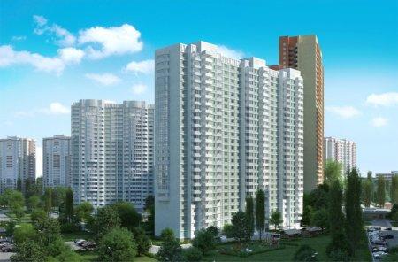 Кому отдадут часть жилья при застройке Левобережного района столицы