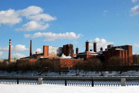 Что построят в Москве вместо Бадаевского завода