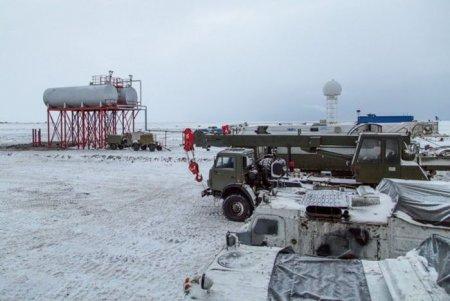 Почему в суде не приняли дело о срыве военного строительства в Арктике