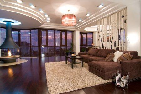 Где сдается самая дорогая московская квартира