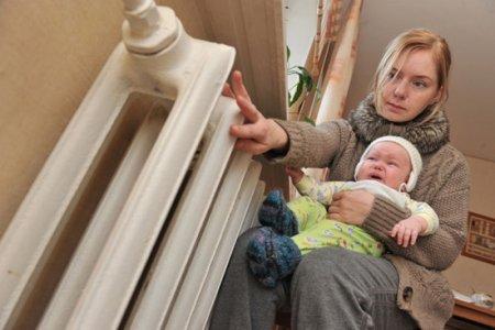 Почему в сотнях домов Пензы нет отопления