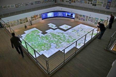 Какое важное событие для архитекторов и дизайнеров состоится сегодня в Москве