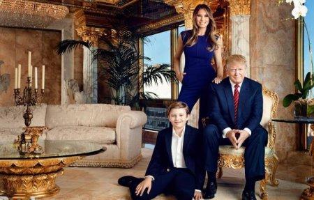 Какую недвижимость сдает Дональд Трамп