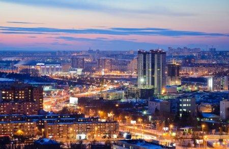 Жители каких регионов России ожидают падения цен на квартиры