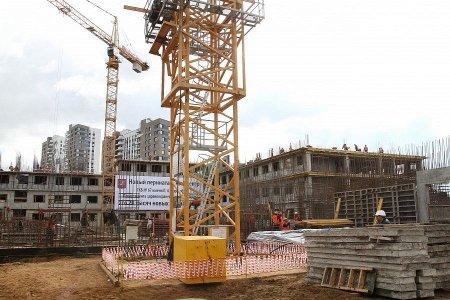 Какие масштабные проекты планировок утвердят в столице в этом году