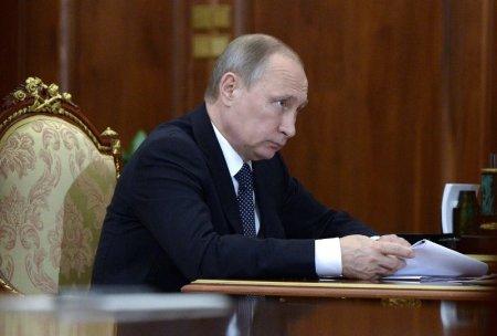 Путин дает бывшим военным Украины жилье в России