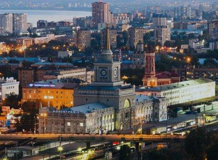 В каком регионе России находится самая маленькая квартира