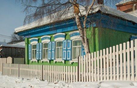 Одноэтажная Россия: призрак или признак благосостояния