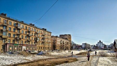 Бюджеты российских городов: кому вольготно и весело живется на Руси...