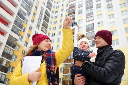 Сколько правительство России даст банкам для субсидирования ипотеки