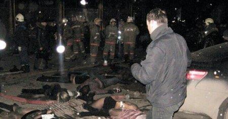 Что за нарушения стали причиной гибели людей в кемеровском ТЦ