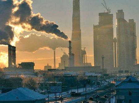 Правительством Москвы утвержден проект планировки одной из промзон