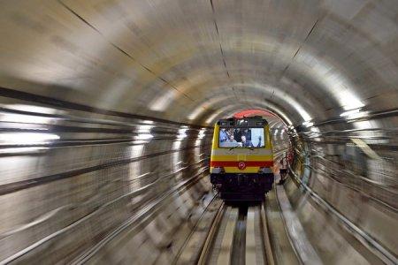 Кто выполнит дизайн двух новых станций метро Москвы