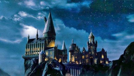В Америке продают «замок Гарри Поттера»