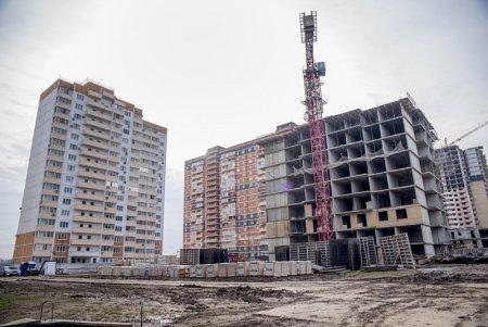 Кому дадут льготы на достройку проблемных объектов Кубани