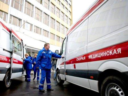 Количество пострадавших из-за пожара в Кемерово увеличивается