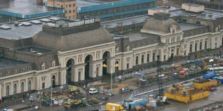 Кто станет партнером казахстанского банка по строительству ТЦ в центре Москвы